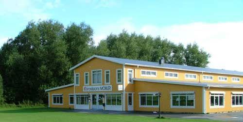 Välkommen till Israelssons möbler i Örebro