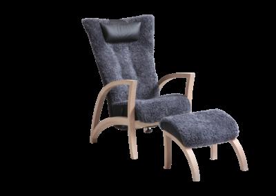 Hos oss på Israelssons möbler finner du ett brett utbud av fåtöljer